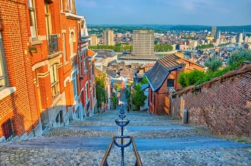 Wat is er allemaal te doen in de stad Luik?